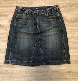 Jeans-Rock von Cecil