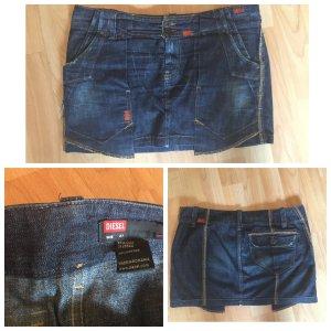 Jeans Rock von Diesel