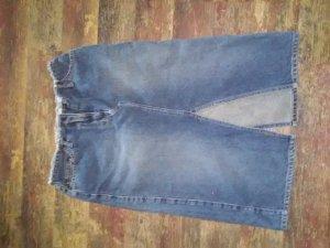 Jeans Rock von Mango in Größe 32 keine Mängel
