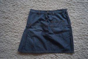 Jeans Rock von Mar O Polo Gr.L