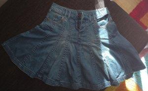 Jeans Rock von Only, Inchgröße 29, Deutsche Größe 38