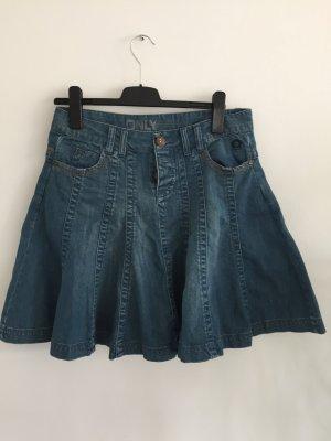Jeans Rock von Only W 30