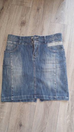 Jeans Rock von Street One