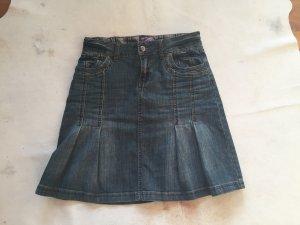 Jeans Rock von Street One Größe 38
