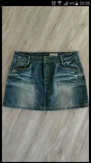 Jeans Rock von sublevel