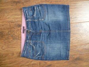 Jeans Rock von Tom Tailer in Größe M