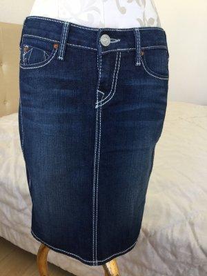 Jeans Rock von True Religion, S