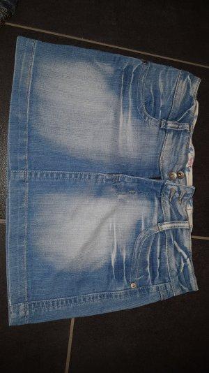 Jeans Röcke für den Sommer