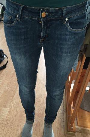 Jeans-Röhre von Mango