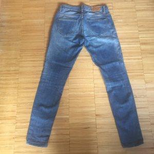 Jeans Röhrenhose von Zara