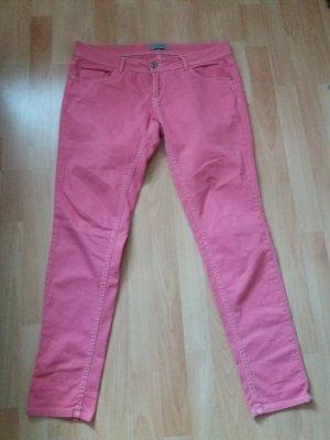 Jeans rosa Gr. 42