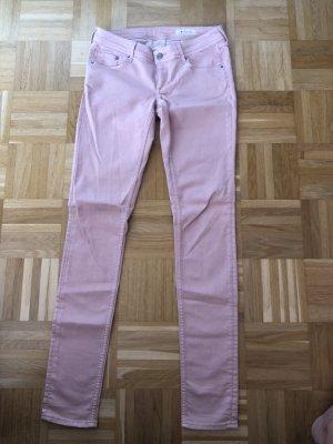 Jeans, Rosa, Topshop, Gr. 29 Länge 34