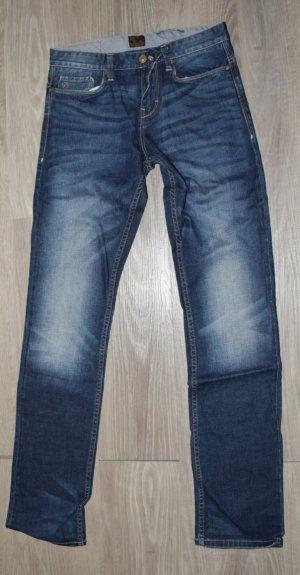 Jeans S.Oliver 28/36, Tube, Slim, Gr. S