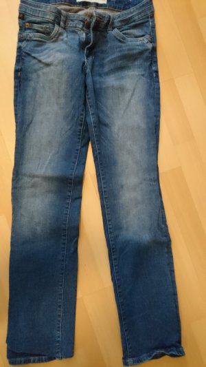 Jeans S. Oliver, Catie, straight legs