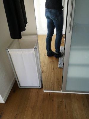 Salsa Jeans Jeans met rechte pijpen donkerblauw