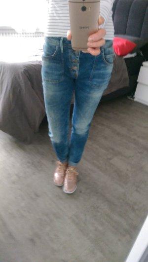 Jeans Sansibar Typ Tira