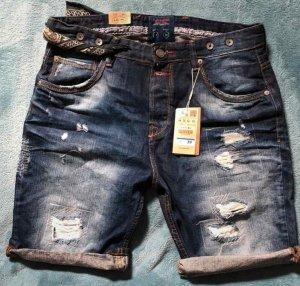Jeans Schorts Grösse 42