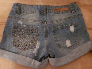 Jeans schorts Only 36 Größe