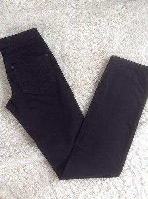 Jeans / schwarz / Gr. 34 XS / Mötivi