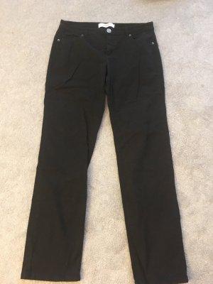 Jeans schwarz – Grösse 40 – Sheego