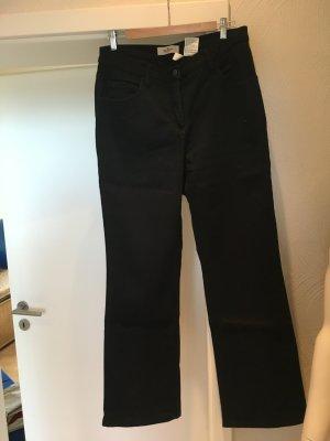 Jeans, schwarz, John Baner, top Zustand, Größe 42