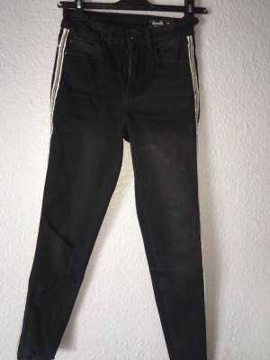 Low Rise Jeans multicolored