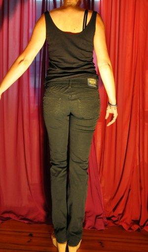 Jeans schwarz Nolita