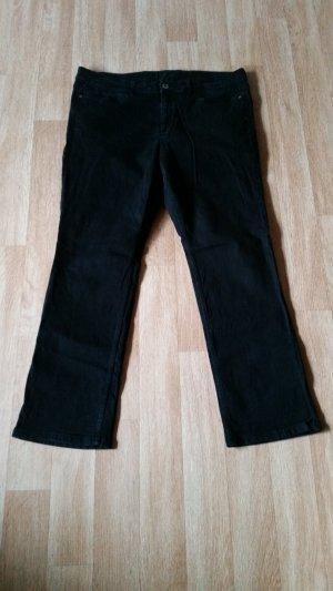 Jeans schwarz s.Oliver Gr. 48 #8