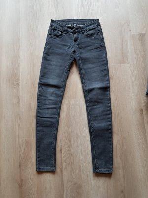 Jeans skinny multicolore
