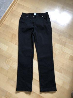 Jeans, schwarz, top Zustand