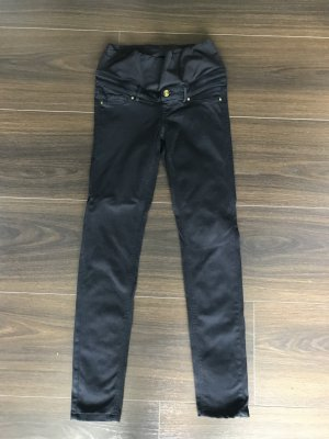 Jeans schwarz - Umstandsmode