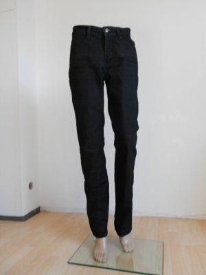 Jeans schwarz von mac