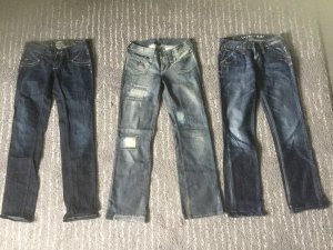 Jeans Set G-Star und Meltin Pot