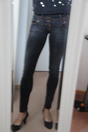 Jeans, sexy, Cipo& Baxx, supercool