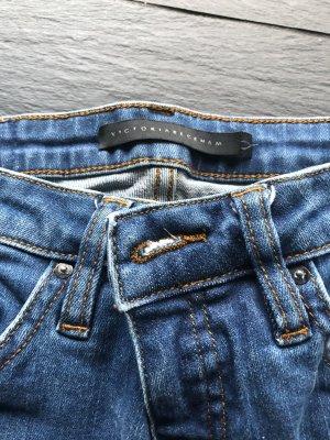 Jeans, sexy von Victoria Beckham!