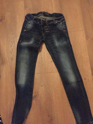 Jeans Sexy Woman Größe S