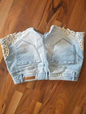 Jeans Short