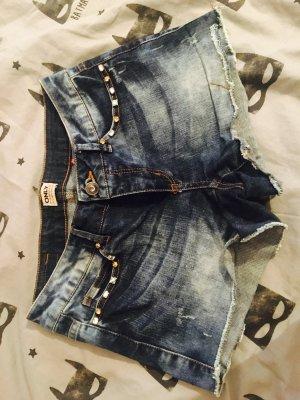 Jeans Short Fon Oliver