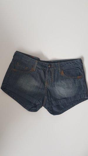 Jeans Short Größe S