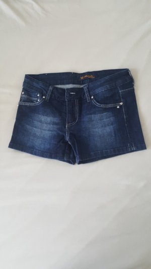 Jeans Short / Hotpants