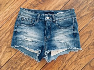 Jeans Short LTB / S