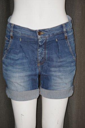 Jeans Short mit weichem Jeansstoff von Marc O´Polo