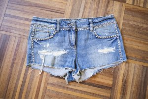 Jeans Short / Topshop/ Used Look/ Blogger