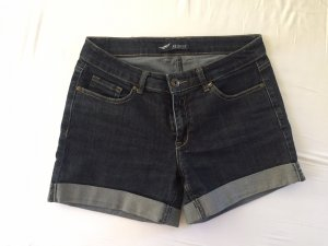 Arizona Spijkerbroek donkerblauw