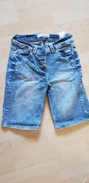 Jeans Short von Cecil