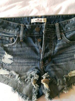 Jeans Short von Hollister Gr. 24