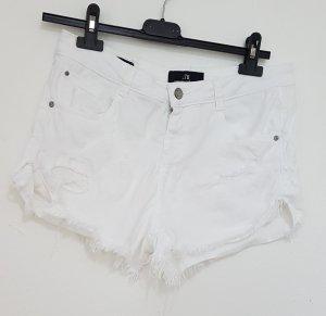 Jeans shorthose von Ltb Gr 36
