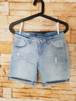 Clockhouse Short azuur