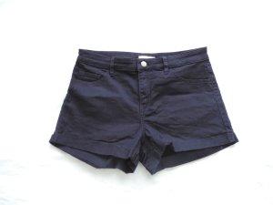 Jeans Shorts 5 pocket mit Taschen