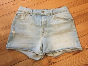 Jeans Shorts 7 for all mankind Gr. 27